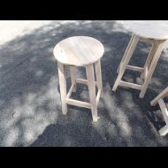 Completed Stools