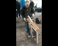 Woodwork Demonstration