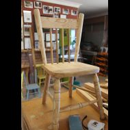 Making Little People Chairs